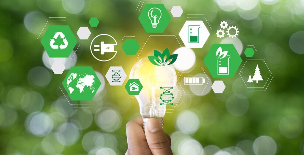 Blog soluções sustentáveis para seu hotel