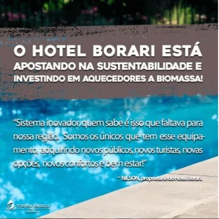 Card Hotel Borai