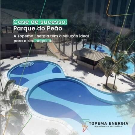 Case de sucesso Hotel Parque do peão