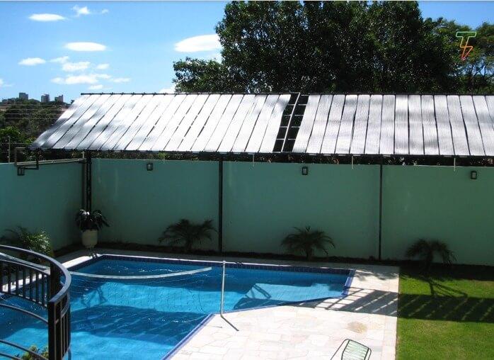 Painel solar 1 Topema Energia